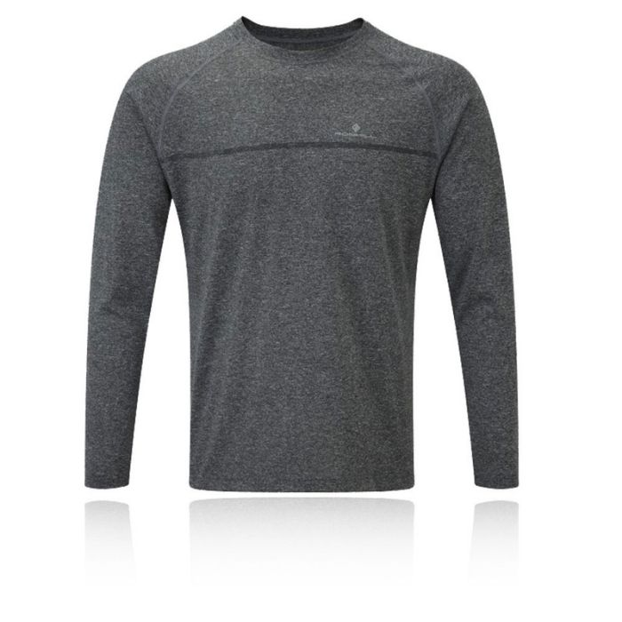 Men's Ronhill Everyday Long Sleeve